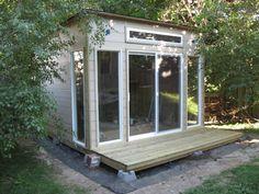 tiny garden house - Google Search