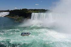 Cruise Critic's primer on Great Lakes and Niagara Falls cruises.