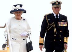 Duke of Edinburgh Photo - Queen Elizabeth II Visits Canada - Day 2