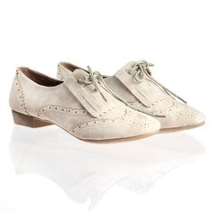 Jazzy Kilted Oxford Ice, $39, now featured on Fab.