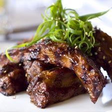 Hot & Sweet BBQ Ribs | MyDailyMoment | MyDailymoment.com