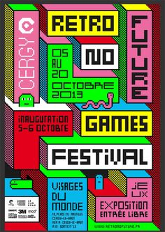 retro no future festival retrogaming