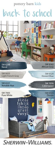 6 Genuine Cool Tricks: Office Interior Painting Master Bedrooms interior painting tips house.Interior Painting Tips Articles interior painting trends grey.Interior Painting Tips House. Room Colors, House Colors, Palette, Blue Gray Paint Colors, Paint Colours, Interior Paint Colors, Interior Painting, Playroom Paint Colors, Farmhouse Paint Colors