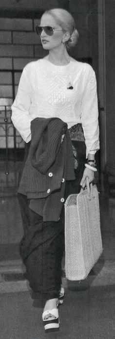 Mina Mazzini 1975