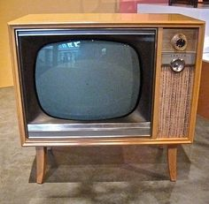 Television of the 60s