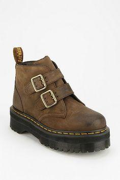 Dr. Martens Devon Platform Ankle Boot