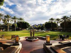 Good morning, Arizona! #DDD2016 #DDDvlc #tridelta