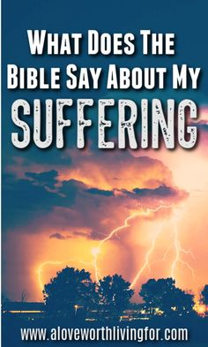 Troubling seasons are inevitable. Even Jesus said so. He also promised us help. So what does the Bible say about our suffering? What does God say about seasons where life is hard? Find the answer to those question and more. Bible Verses About Strength, Encouraging Bible Verses, Bible Encouragement, Scriptures, Biblical Quotes, Thanksgiving Bible Verses, Overcoming Anxiety, Overcoming Adversity, Healing Verses