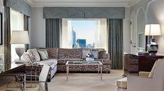 Chicago Luxury Hotel Photos & Videos | Four Seasons Hotel Chicago