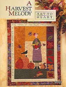 Art To Heart - A Harvest Melody -