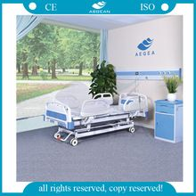 AG-BY104 Used invacare semi patient lying recovery cheap medicare hospital bed