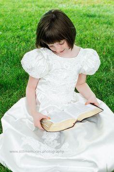 www.stillmemories.photography LDS baptism photography