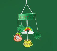 Preschool Crafts for Kids*: Best 18 St. Patrick's Day Leprechaun Crafts