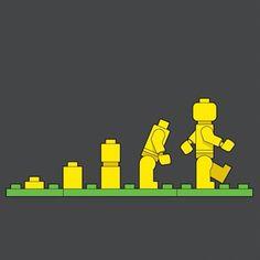 #LEGO Evolution