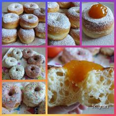 Doughnut, Food And Drink