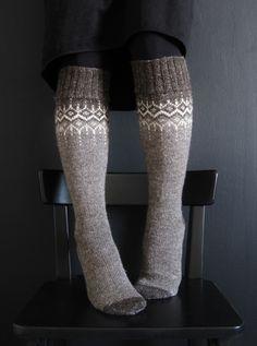 All sizes | Winter Fantasy socks | Flickr - Photo Sharing!