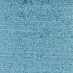 boratti - ocean fabric   Designers Guild