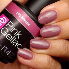 Pink Gellac mystic