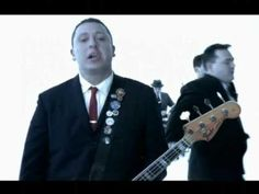 The Mighty Mighty Bosstones - The Impression That I Get - YouTube