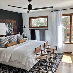 Home Remodel Bedroom .Home Remodel Bedroom Master Bedroom Design, Home Bedroom, Master Suite, Bedroom Designs, Aztec Bedroom, Bedroom Black, Bedroom Green, Bedroom Neutral, Bedroom Colors