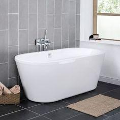 Modern, Country Bathroom Ideas by JustMeHello