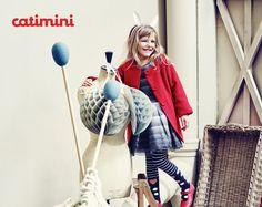 Modelos exclusivos para niño y niña, desde recién nacidos hasta los 14 años.  Visítanos en www.catimini.com.mx