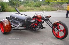 Crazy Bikes ... For bike lovers