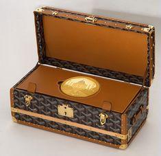 luxury packaging...