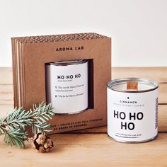 Christmas Gifts For Him Christmas Gifts For Mom by AROMALAB