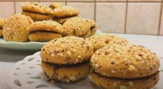 Bagel, Biscuits, Muffin, Health Fitness, Cooking Recipes, Bread, Cookies, Breakfast, Desserts
