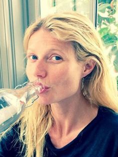 Gwyneth Paltrow Goes Au Naturale And The Results Are Spectacular #Refinery29