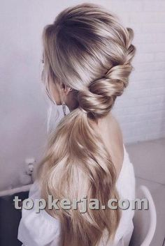 Pretty Hairstyles Ideas For Women To Try