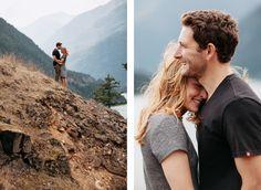 Ashley + Mitch - Jordan Voth | Seattle Wedding & Portrait Photographer