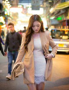 chuu jacket