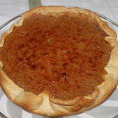 o bolo da tia Rosa: Queijada de Sintra