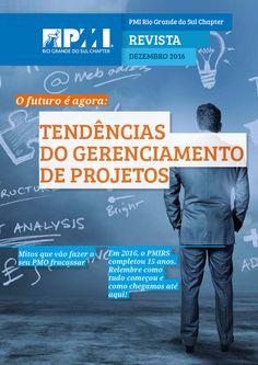 REVISTA: O futuro do Gerenciamento de Projetos