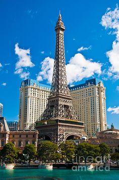 ✯ Paris Las Vegas