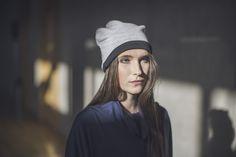 HAIKU COLLECTION AW2015-16 photo: Krzysztof Czechowski model: Monika Kall MUA: Joanna Żurek designer: Ewa Bednarska