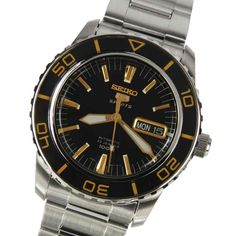 Chronograph-Divers.com - Seiko 5 sports watch SNZH57K1 SNZH57K, S$172.52 (http://www.chronograph-divers.com/seiko-snzh57k/)