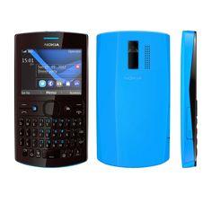 Celular Nokia Asha 205 dual chip por apenas R$229