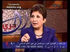 Wafa Sultan - Islam Is Inherently Sick Insane - YouTube