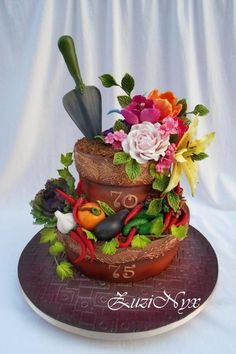 For gardener by ZuziNyx