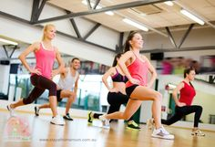 HIIT - What you need to Burn Fat Fast! | Stay at Home Mum