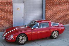 Alfa Romeo Giulia TZ1 1965 - SPRZEDANA - Giełda klasyków