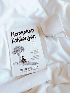 Merayakan Kehilangan. Book by Brian Khrisna
