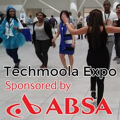 ABSA Techmoola Expo 2016
