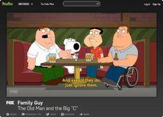Media Hint - Aceda ao Hulu, Netflix e Pandora em qualquer pais