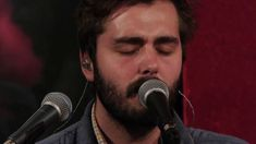 """Lord Huron perform """"I Will Be Back One Day"""" live in the KEXP studio. Easy Listening Music, Lord Huron, Boyfriend, Mandolin, Live, Acoustic, Songs, Easy Listening, Song Books"""