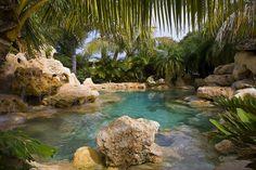 Lagoon Pool by lucas congdon, via Flickr