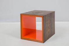 VA Orange III : Sarah Christensen Design